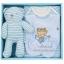 ชุดของขวัญเสื้อผ้าพร้อมตุ๊กตา 4 ชิ้น TomTom joyful (เด็กอายุ 0-6 เดือน) thumbnail 24
