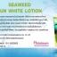 Nongnaka Seaweed Sun White Lotion Sun Protective Lotion SPF60 PA+++ น้องนะคะ ซีวีดซัน ไวท์ โลชั่น ซัน โปรเทคทีฟ โลชั่น เอสพีเอฟ60 พีเอ+++ thumbnail 2