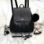 กระเป๋าเป้!!! ทรงน่ารักมากๆๆๆ จากแบรนด์ KEEP สี :: classy black // classic brown thumbnail 8