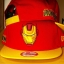 หมวก New Era Iron Man Cabesa Punch snapback thumbnail 1