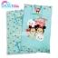 Grace kids ชุดที่นอนปิคนิกเด็ก (30x50นิ้ว)TsumTsum Hanging friends thumbnail 1