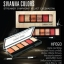 sivanna colors Streamer symphony velvet eyeshadow HF693 สิวันนา อายแชโดว์ เนื้อครีม thumbnail 3