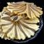 อาหารทะเลแห้ง ปลาวง 1.5ขีด (ประมาณ8-9ตัว) thumbnail 1