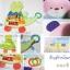 ผ้าเสริมพัฒนาการรอบด้าน ลายสัตว์ thumbnail 2