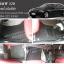 พรมไวนิล BMW520 สีดำ