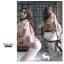 เดรสผ้าโพลีเอสเตอร์ผสมสีชมพู เปิดไหล่ด้านขวา ไหล่ด้านซ้ายแต่งด้วยผ้าผูกเป็นโบว์ thumbnail 16