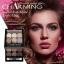 odbo Charming Eyeshadow Palette OD251 โอดีบีโอ ชาร์มมิ่ง อายแชโดว์ พาเลท thumbnail 2