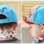 หมวกแก๊ปเบสบอล All Star thumbnail 5