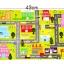 บล็อคสร้างเมือง 83 ชิ้น Puzzle Blocks thumbnail 4