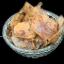 ปลาหมึกแห้ง หมึกแก้ว (จำนวน1ขีด) thumbnail 2