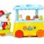 รถเข็นไอศกรีมห่านน้อย Huile Colorful Ice-Cream Cart thumbnail 10