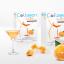 Donut Collagen 10000 mg. Orange Flavor โดนัท คอลลาเจน 10000 mg กลิ่นส้ม thumbnail 4