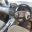 แท็กซี่มือสอง Altis E เกียร์ AUTO เครื่อง CNG หัวฉีดติดจากศูนย์ ปี 2013 thumbnail 5