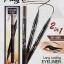 Sivanna Colors Play Color 2in1 Long Lasting Eyeliner BR-1885 อายไลเนอร์ตัวใหม่ 2หัว 2สีในแท่งเดียว thumbnail 2