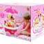 รถขายไอศกรีม Sweet Shop Luxury Candy Cart 39 ชิ้น thumbnail 13