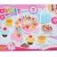 ชุดตัดเค้กมีเพลงวันเกิด DIY Fruit Cake thumbnail 12