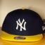 หมวก New Era NY New York Yankees Snapback thumbnail 5