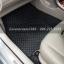 พรมรถยนต์ Toyota Altis2012 กระดุมดำ
