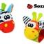 ข้อมือ ถุงเท้า เสริมพัฒนาการ Sozzy thumbnail 12