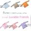 เสื้อแขนยาว Luvable Friends [เซต3ชิ้น] thumbnail 2