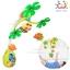 Huile Toys โมบายเสริมพัฒนาการลายสัตว์ Infant Developmental Mobile (กล่องแพ็คเกจใหม่ Hola by Huile toys) thumbnail 1