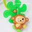 Huile Toys โมบายเสริมพัฒนาการลายสัตว์ Infant Developmental Mobile (กล่องแพ็คเกจใหม่ Hola by Huile toys) thumbnail 11