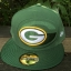หมวก New Era NFL Green Bay Packers Sideline 2016 59fifty thumbnail 1