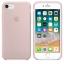 เคสซิลิโคน iPhone 6 / 6s สีชมพูพิงค์แซนด์ ( Original ) thumbnail 3