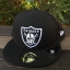 หมวก New Era NFL Oakland Raiders 59fifty thumbnail 1