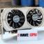 MSI GeForce GTX 750TI 2GB OC V2 ไมต่อไฟเลี้ยง