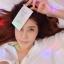 KARMART NUNA CC Cream Rose Water SPF50 PA+++ ซีซีครีม+เซรั่มน้ำดอกกุหลาบ thumbnail 4