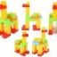 บล็อคตัวต่อ Block Play&Learn รุ่นถุงใหญ่ 320 ชิ้น thumbnail 12