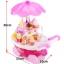 รถขายไอศกรีม Sweet Shop Luxury Candy Cart 39 ชิ้น thumbnail 3
