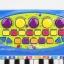 ออร์แกนพร้อมไมโครโฟน 37 คีย์ Eletronic Organ thumbnail 9