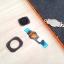 ปุ่มโฮม Home Button with Flex Cable Assembly for iPhone 5,5C thumbnail 1