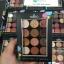 Odbo Colorful Shades Of Eyeshadow OD265 โอดีบีโอ คัลเลอร์ฟูล เฉดส์ ออฟ อายแชโดว์ thumbnail 2