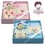 ชุดของขวัญเซตอาบน้ำ 5 ชิ้น (เด็กแรกเกิด 0-12 เดือน) TomTom joyful thumbnail 1