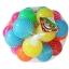 ลูกบอลหลากสี 40 ลูก ขนาด 3 นิ้ว thumbnail 4