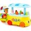รถเข็นไอศกรีมห่านน้อย Huile Colorful Ice-Cream Cart thumbnail 7