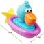 เรือปั่นลอยน้ำ [Sassy Pull and Go Boat Bath Toy] thumbnail 6