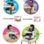 เก้าอี้ทานข้าว 2 ระดับ Richell 2-Position Baby Chair thumbnail 8