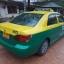 แท็กซี่เขียวเหลือง Limo NGV เหลือวิ่งอีก 20 วัน ปี 2005 หมดอายุ 27/1/2560 thumbnail 3