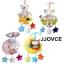 โมบายสัตว์ในพระจันทร์ลานดึง JJOVCE thumbnail 1