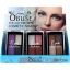 Obuse For 4 Eyeshadow OB-1296 อายชาโดว์พาเล็ต 4 สีในตลับเดียว thumbnail 1