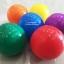 ลูกบอลหลากสี 100ลูก ขนาด 6ซม. INTEX thumbnail 17