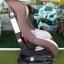 คาร์ซีท Fico เบาะรถยนต์นิรภัยสำหรับเด็ก รุ่น FC902 [สำหรับแรกเกิด - 4ขวบ] thumbnail 21