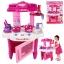 ชุดทำอาหาร Pink Kitchen Set thumbnail 1
