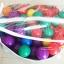 ลูกบอลหลากสี 100ลูก ขนาด 6ซม. INTEX thumbnail 8