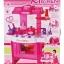 ชุดทำอาหาร Pink Kitchen Set thumbnail 17