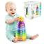 ถ้วยเรียงซ้อนมายากล Multicoloured Stack Cup thumbnail 1